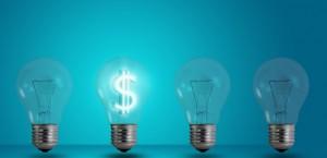 energia e o dinheiro